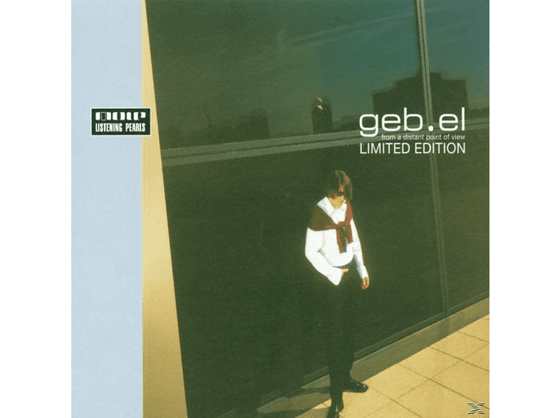 Geb.El - From A Distant Point Of View (Limited Edition) [CD]