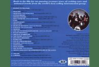 The Ventures - In the Vaults Vol. 4 [CD]
