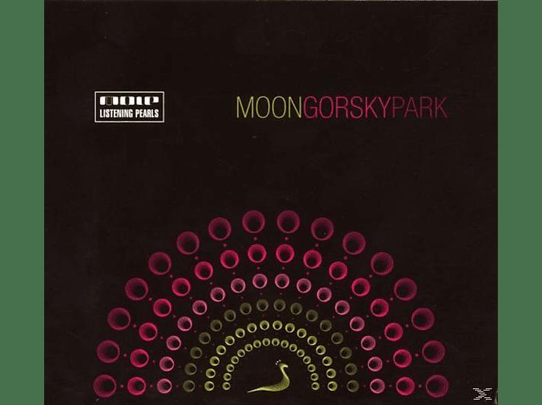 The Moon - Gorsky Park [CD]