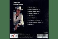 Guthrie Thomas - The Writer [CD]