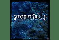 Zero Mentality - Invite Your Soul [CD]