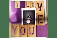 Mathieu Boogaerts - I Love You [CD]