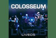 Colosseum - Live 05 [CD]