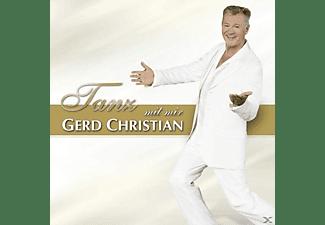 Gerd Christian - Tanz Mit Mir  - (CD)