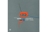Telekinesis - Dirty Thing [CD-Mini-Album]