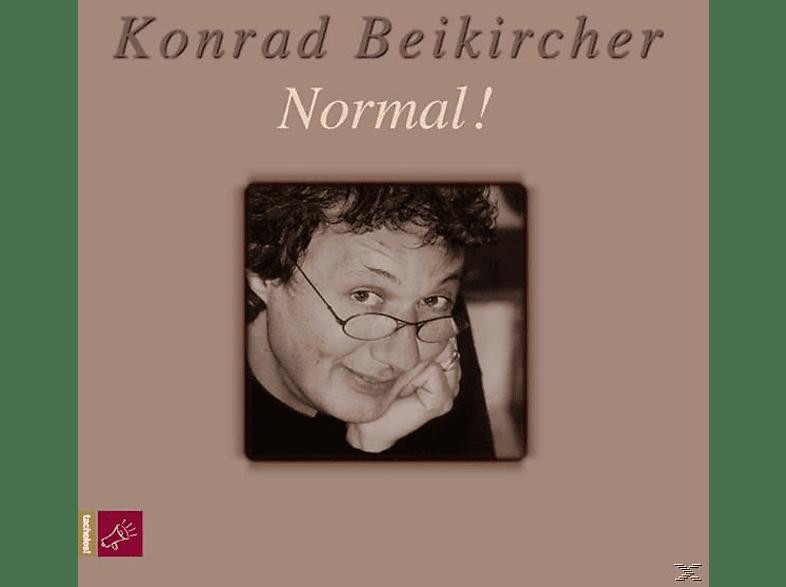 Konrad Beikircher - Normal! (Trilogie Teil 5) [CD]