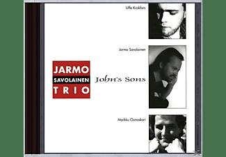 Jarmo Savolainen - John's Sons  - (CD)
