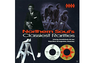 VARIOUS - Northern Soul's Classiest Rarities [CD]