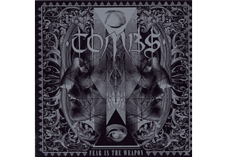 Tombs - Fear Is The Weapon - (CD)