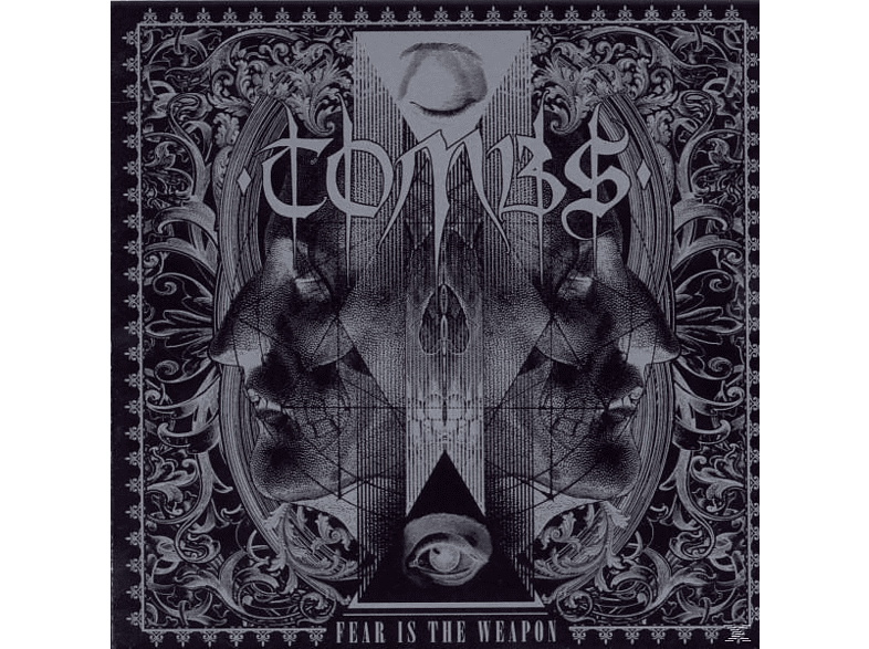 Tombs - Fear Is The Weapon [CD]