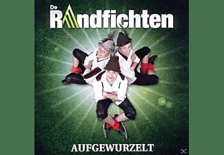 De Randfichten - Aufgewurzelt  - (CD)