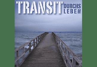 Transit - Durchs Leben  - (CD)