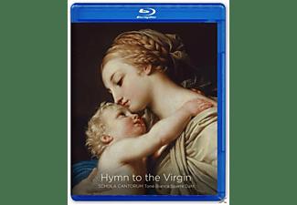 Schola Cantorum - Hymn to the Virgin  - (Blu-ray Audio)