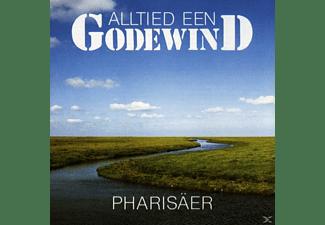 Godewind - Pharisaeer  - (CD)