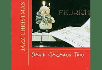 David Gazarov - Jazz Christmas  - (CD)