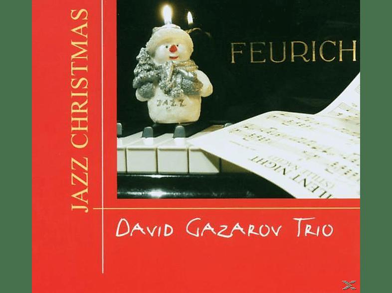 David Gazarov - Jazz Christmas [CD]