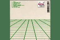 Trans Am - Futureworld [CD]