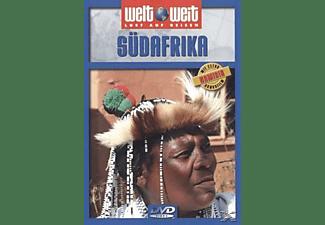 Weltweit: Südafrika DVD