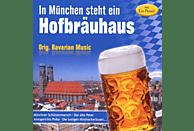 VARIOUS - In München Steht Ein Hofbräuhaus [CD]