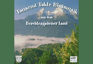VARIOUS - Tausend Takte Blasmusik  - (CD)