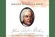 Johann Sebastian Bach - Signature Classics: Master Pieces [CD]