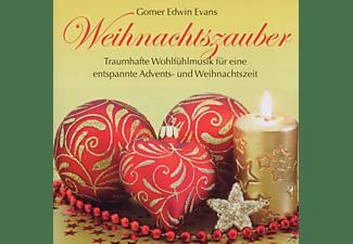 Gomer Edwin Evans - Weihnachtszauber  - (CD)
