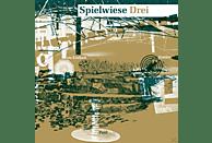 FM EINHEIT / IRMLER / PAUL / YOUNG - Spielwiese 3 (Inkl.Downloadcode) [Vinyl]