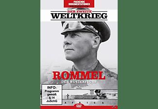 Rommel-Der Wüstenfuchs DVD