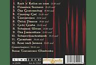 Der Capt'n - Testostereo [CD]