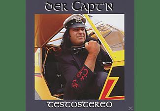 Der Capt'n - Testostereo  - (CD)