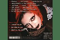 Pretty Addicted - Filth [CD]
