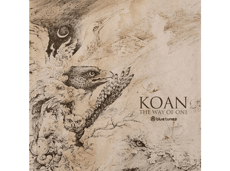 Koan - The Way Of One [CD]
