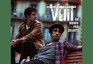 Vuit - Un Mundo Por Delante  - (CD)