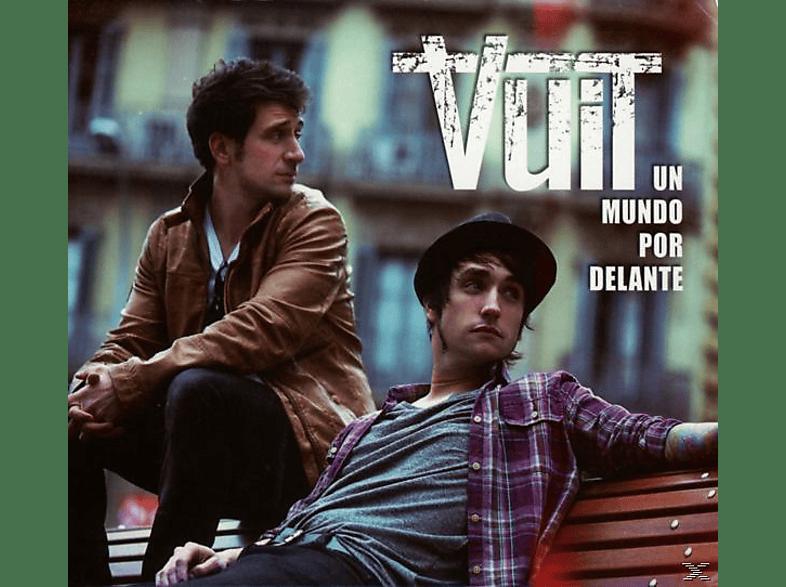 Vuit - Un Mundo Por Delante [CD]