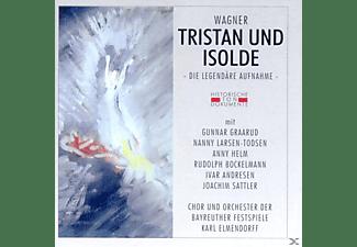 Bfo - Tristan & Isolde  - (CD)