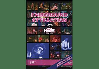 Fairground Attraction - Fullhouse  - (DVD)