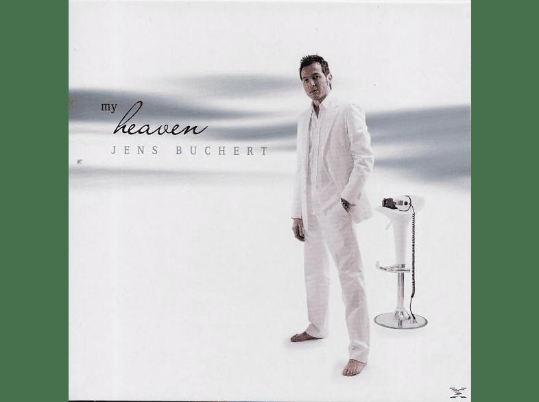 Jens Buchert - my heaven [CD]