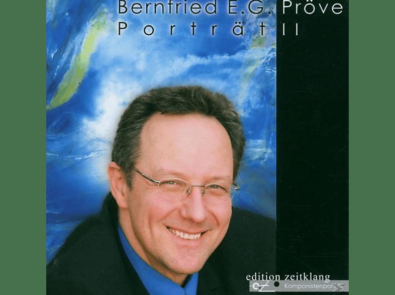 VARIOUS - Porträt Ii [CD]