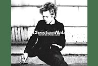 Christian Walz - Never Be Afraid Again [5 Zoll Single CD (2-Track)]