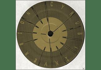 Cyrus - Inversion  - (Vinyl)