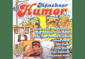 Roider - Münchner Humor  - (CD)