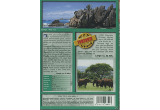 Weltweit - Seychellen + Bonus Tansania DVD