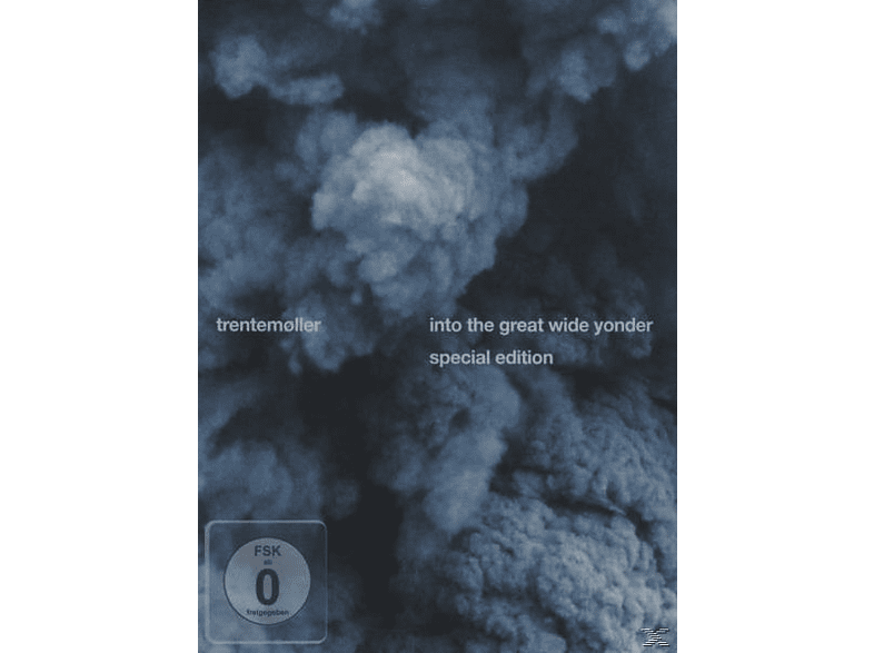 Trentemøller - Into The Great Wide Yonder (Ltd. Edition) [CD + DVD Video]