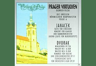 Prager Virtuosen - Die Prager Virtuosen Folge 6  - (CD)