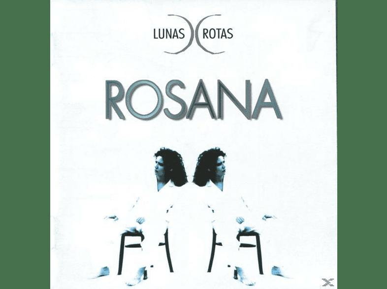 Rosana - Lunas Rotas [CD]