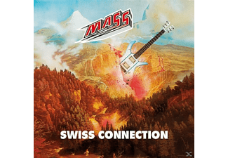 M.A.S.S - Swiss Connection  - (CD)
