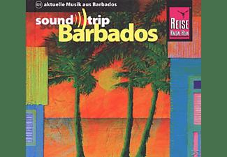 VARIOUS - Barbado  Soundtrip  - (CD)