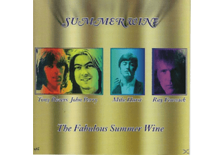 Summer Wine - The Fabulous Summer Wine  - (CD)