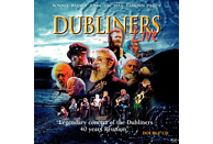 The Dubliners - DUBLINERS LIVE [CD]