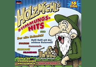 VARIOUS - Holzmichl's Stimmungs-Hits  - (CD)